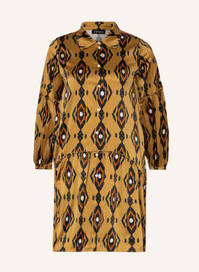 Grace Hemdblusenkleid aus Seide