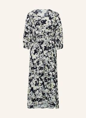 MOSS COPENHAGEN Kleid THESSA JALINA mit 3/4-Arm