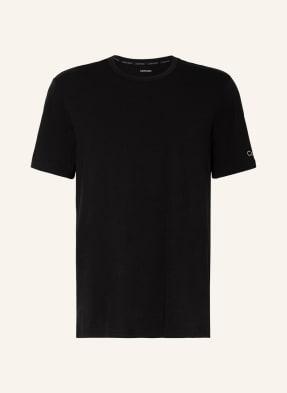 Calvin Klein Lounge-Shirt GALVANIZED