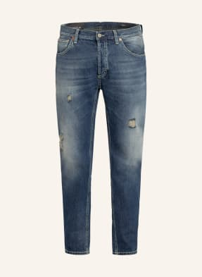 Dondup Destroyed Jeans BRIGHTON Carrot Fit