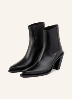 Acne Studios Cowboy Boots
