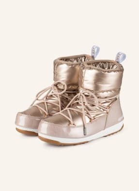 MOON BOOT Moon Boots LOW PILLOW WP