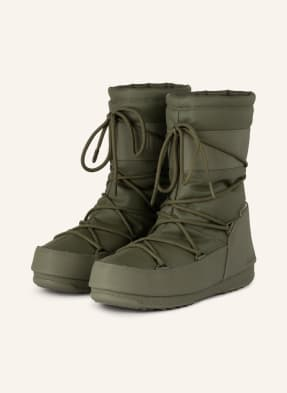 MOON BOOT Moon Boots MID RUBBER WP