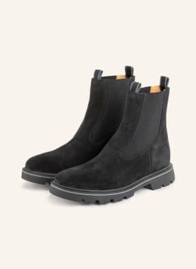 BOSS Chelsea-Boots DENORY