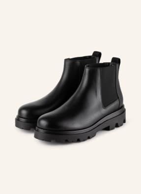 Flattered Chelsea-Boots LOVA