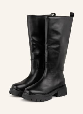 ash Plateau-Stiefel LUCKY