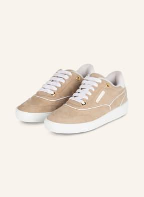 AQUAZZURA Sneaker A25