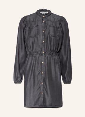 PETIT BY SOFIE SCHNOOR Hemdblusenkleid in Jeansoptik