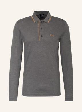 BOSS Piqué-Poloshirt PLEESY 4 Slim Fit