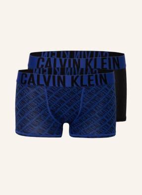 Calvin Klein 2er-Pack Boxershorts INTENSE POWER