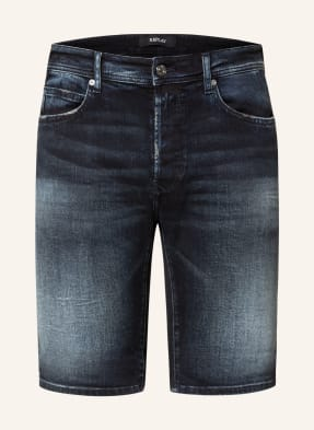 REPLAY Jeans-Shorts Tapered Fit