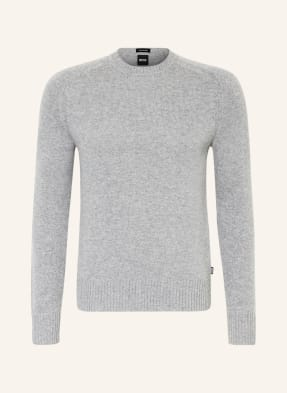 BOSS Cashmere-Pullover NOLIVE