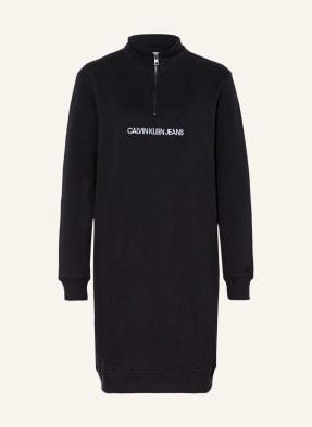 Calvin Klein Jeans Sweatkleid