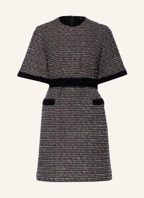 SLY 010 Tweed-Kleid