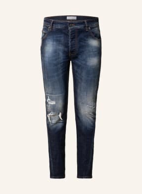 YOUNG POETS SOCIETY Destroyed Jeans BILLY THE KID Tapered Fit