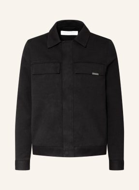 YOUNG POETS SOCIETY Overjacket LUCA