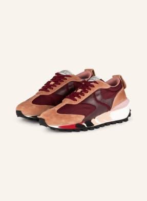 VOILE BLANCHE Sneaker QWAK