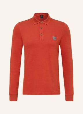 BOSS Jersey-Poloshirt PASSERBY Slim Fit