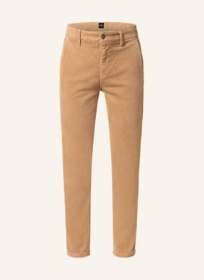 BOSS Cordhose SCHINO TABER Tapered Fit