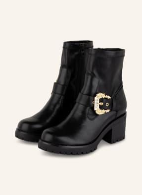 VERSACE JEANS COUTURE Boots FONDO MIA
