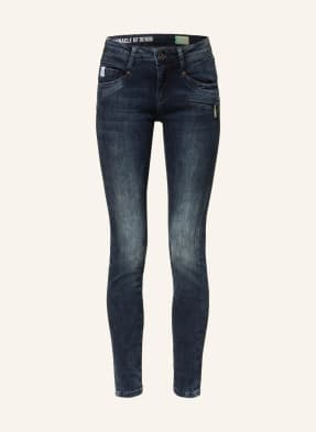 MIRACLE OF DENIM Skinny Jeans SUZY