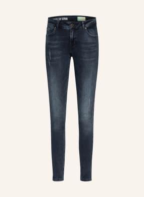 MIRACLE OF DENIM Skinny Jeans LOLA