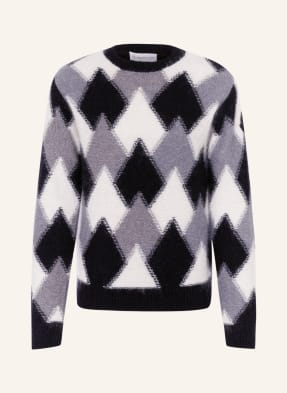 MONCLER Pullover mit Mohair