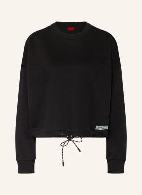 HUGO Sweatshirt DALUISE