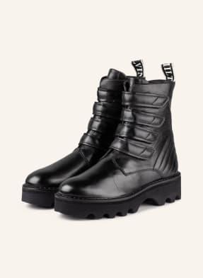 MELVIN & HAMILTON Plateau-Boots SYBILL