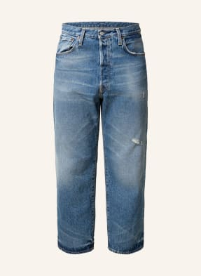 Acne Studios Destroyed Jeans 2003 Loose Fit