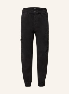 BOSS Cargohose SEILAND Relaxed Fit