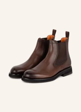 Santoni Chelsea-Boots CONOR