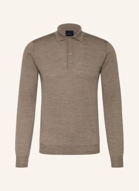 EDUARD DRESSLER Jersey-Poloshirt