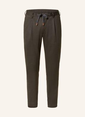 EDUARD DRESSLER Anzughose Shaped Fit