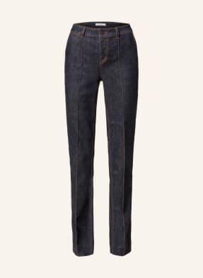 ZIMMERMANN Straight Jeans CONCERT