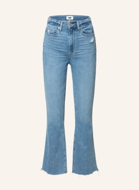 PAIGE Straight Jeans