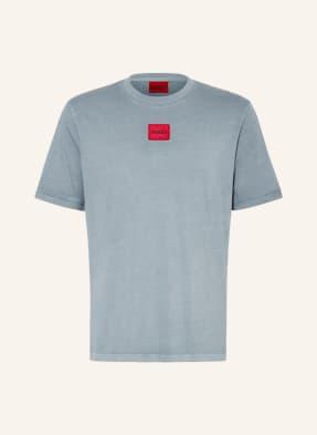 HUGO T-Shirt DIRAGOLINO