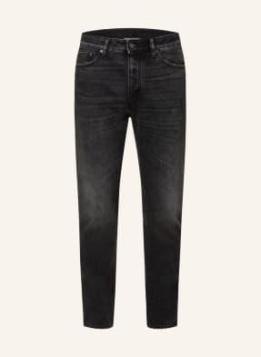Palm Angels Jeans Slim Fit mit Galonstreifen