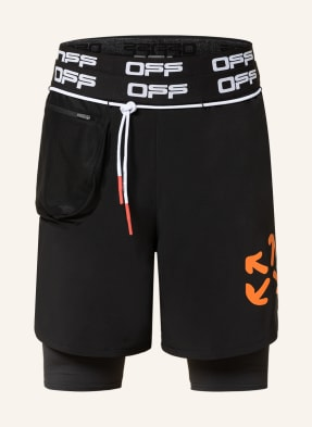 Off-White Shorts ACTIVE