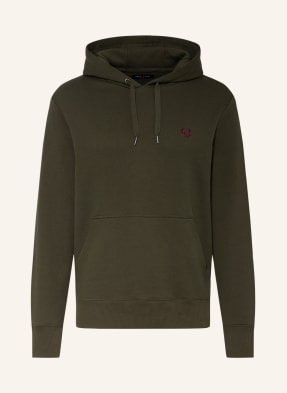 FRED PERRY Hoodie