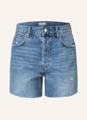 ANINE BING Jeans-Shorts KIT