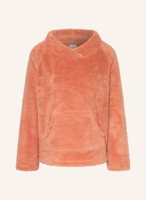 SCHIESSER Lounge-Sweatshirt MIX+RELAX