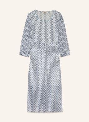BAUM UND PFERDGARTEN Kleid JULIANI aus Mesh