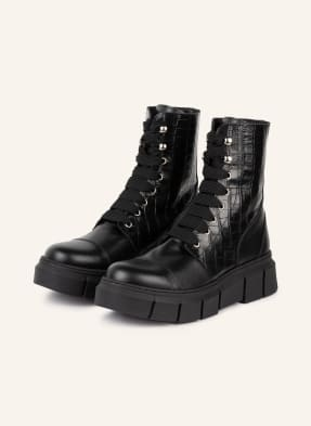ALOHAS Schnürboots CAN CAN