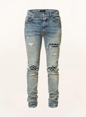 AMIRI Destroyed Jeans Skinny Fit