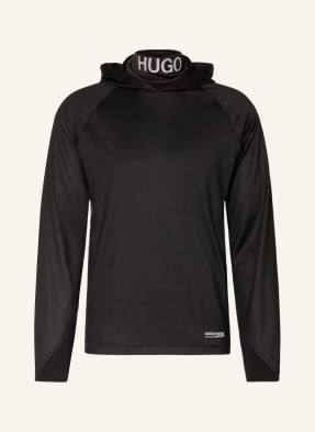 HUGO Hoodie DENERGY_X
