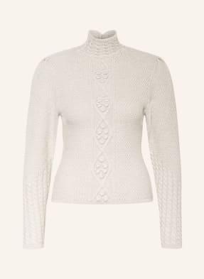 Gottseidank Pullover SALLY aus Merinowolle