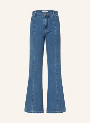 SEE BY CHLOÉ Flared Jeans SHADY C