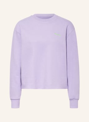 Hey Honey Cropped-Sweatshirt