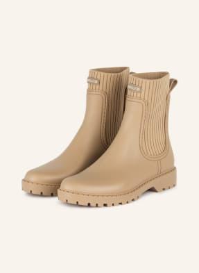 UNISA Gummi-Boots AYNAR
